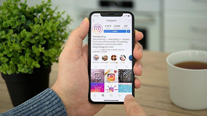 Instagram'ın yeni Birlikte İzle özelliği kullanıma sunuldu