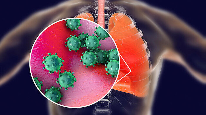 Otopsiler ortaya çıktı: Koronavirüs hasta öldükten sonra da yaşıyor