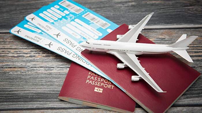 Virüs nedeniyle uçuşu iptal edilen yolcuların hakları belli oldu