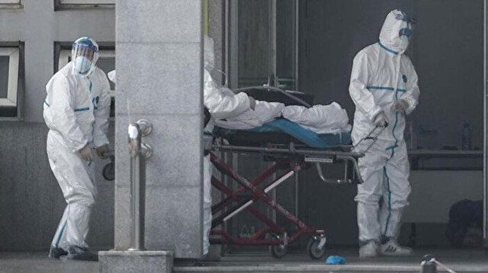 Koronavirüs sebebiyle 50 Türk vatandaşı hayatını kaybetti
