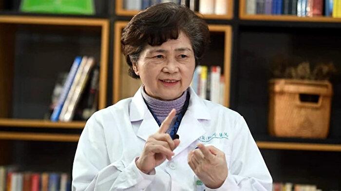 SARS ve koronayı durduran Çinli doktordan Türk halkına mesaj: Evden çıkmayın