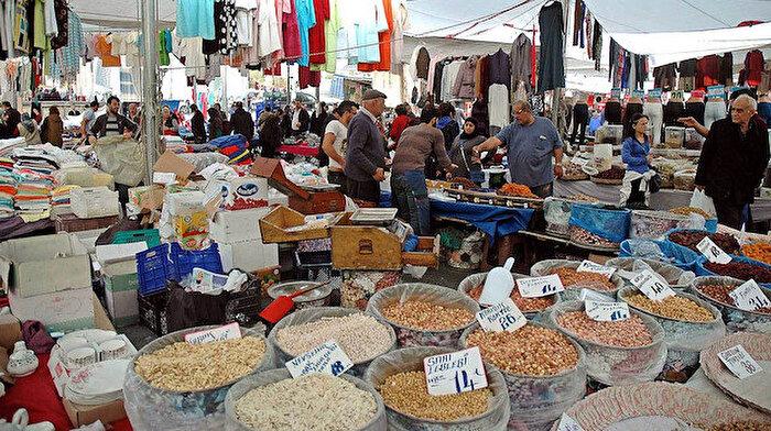 İçişleri Bakanlığı'ndan semt pazarları hakkında genelge