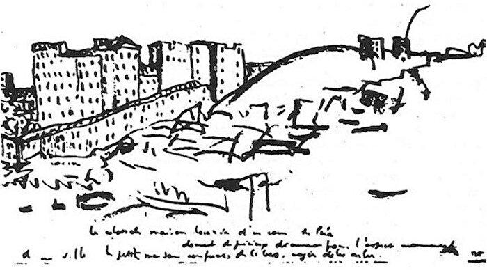 Le Corbusier'in gözünden İstanbul