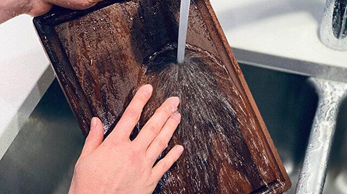 Tüm detaylarıyla anlatıyoruz: Kesme tahtası nasıl temizlenir?