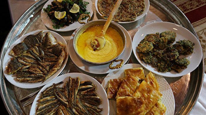 Karadenizliler beğendi bile: Karadeniz mutfağına ait 10 farklı yöresel lezzet