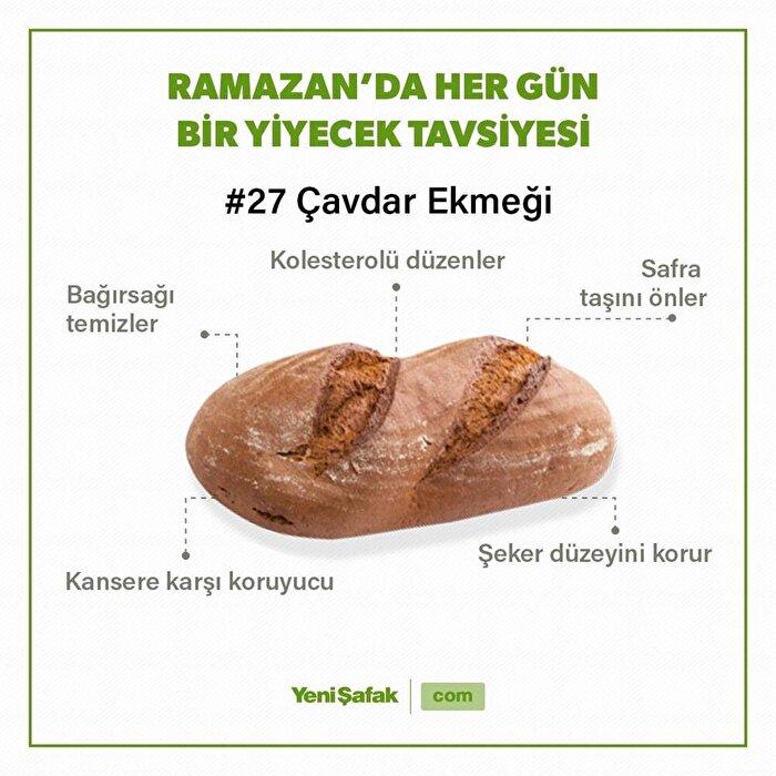 Zengin ekmek