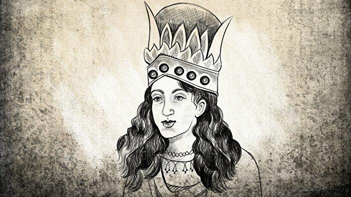 Hindistan'da bir kadın hükümdar: Raziye Sultan