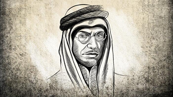Orta Avrupa'dan Kudüs'e sıra dışı bir hayat: Muhammed Esed