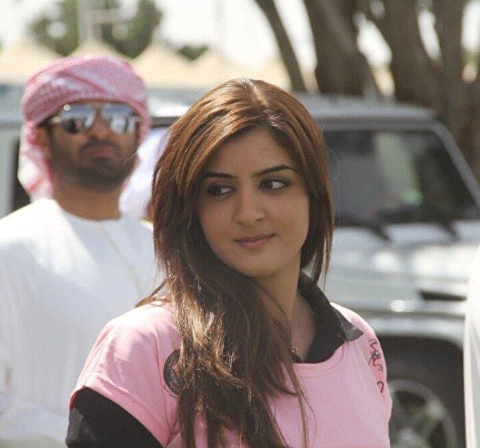 """Dubai Prensesi, darbeye karşı"""