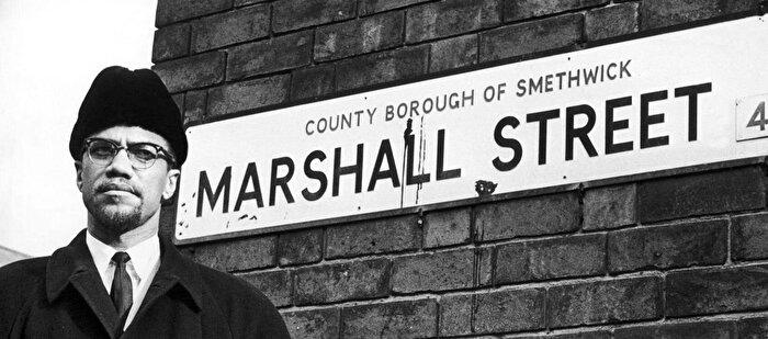 Marshall Sokağı