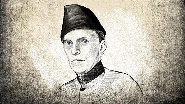 Kaid-i Azam: Muhammed Ali Cinnah