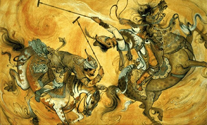 Tarihin tozlu sayfalarından çıkıp gelen bir ata sporu