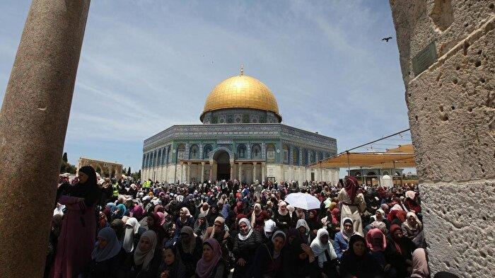 Bahreyn Çalıştayı'nda Filistin'e dair ne söylendi?