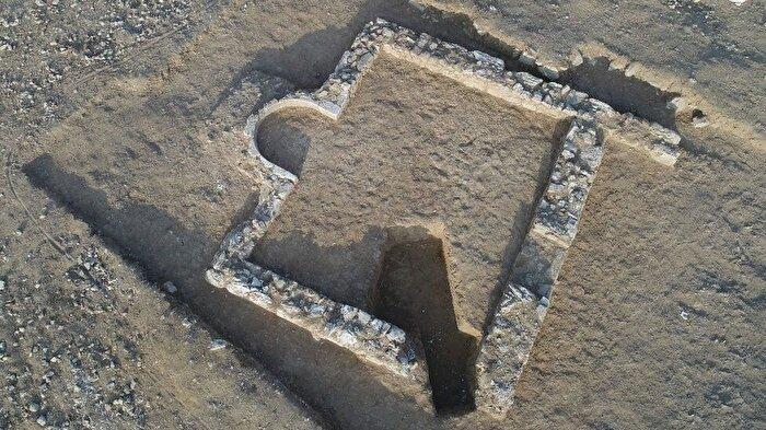 İsrail'de 1200 yıllık cami keşfedildi
