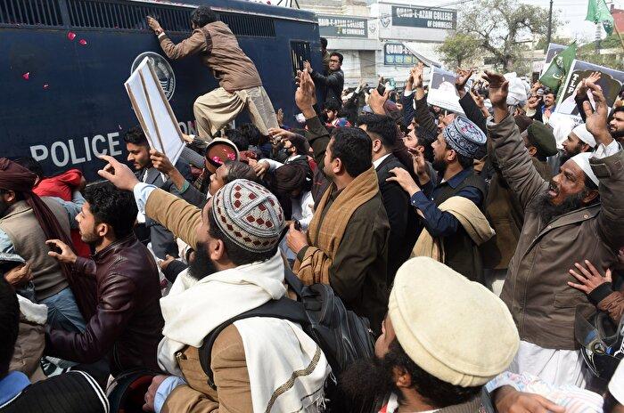Yükselişten çöküşe Tahrik-i Lebbeyk Pakistan