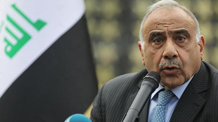 Irak'ta protestolar: Başbakan istifa etti
