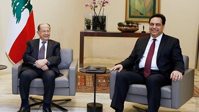 Lübnan'da hükümet nihayet kuruldu