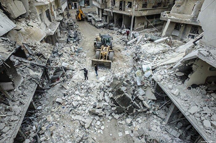 Mutabakatın yok sayıldığı İdlib'de 1800 sivil öldü