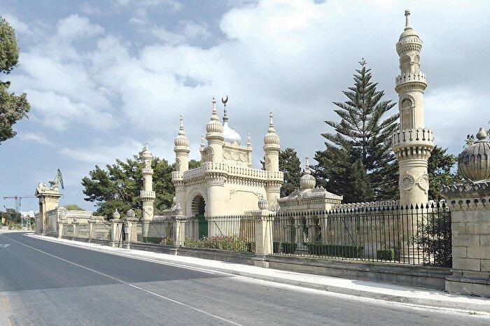 Malta'da bir Osmanlı şehitliği
