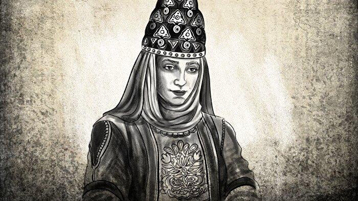 Ruslara tek başına direnen sultan: Süyün Bike