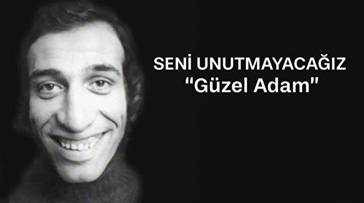 Kemal Sunal'ın aramızdan ayrılışının 17'nci yılı