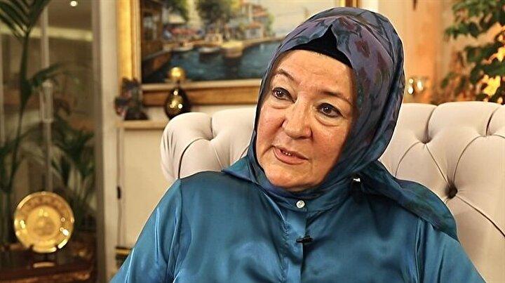 """Ümit Meriç: """"İstanbul'u yaşarken ona layık olarak yaşamamız lazım gelir"""""""