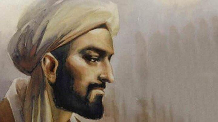 Mukaddime eseri ile hafızalara kazınmış Mağribli alim İbn Haldun'un tasviri.