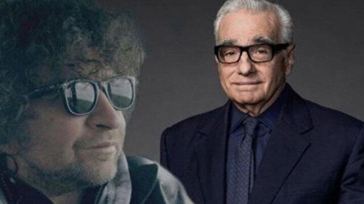 Netflix'ten Martin Scorsese'nin yönettiği Bob Dylan belgeseli