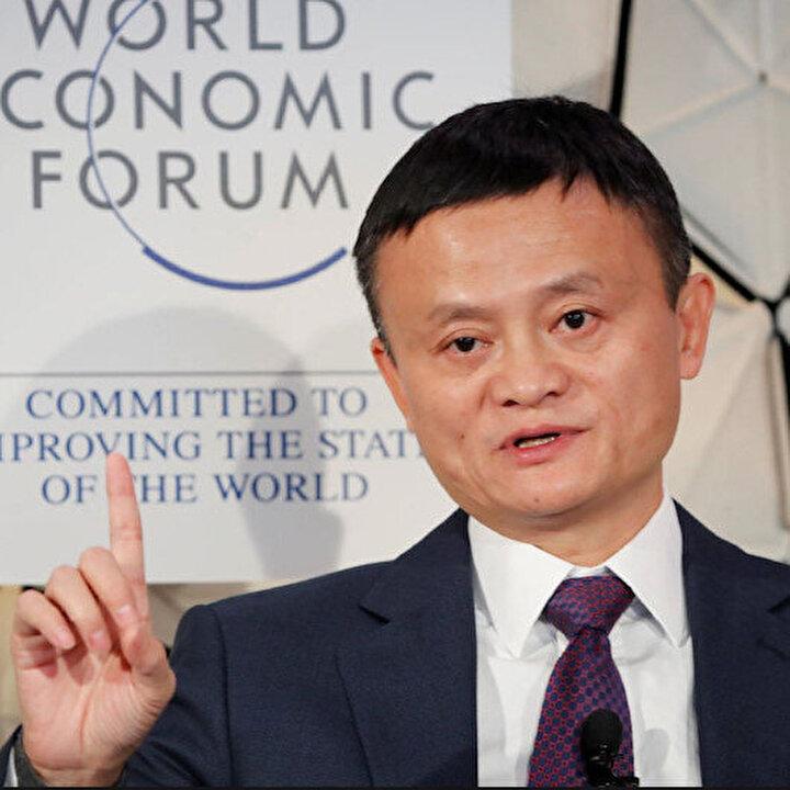 Jack Ma'dan altın değerinde öğütler