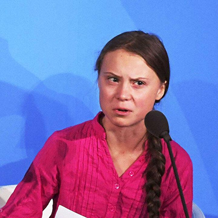 Greta Thunberg'ün BM'deki konuşması liderleri sarstı