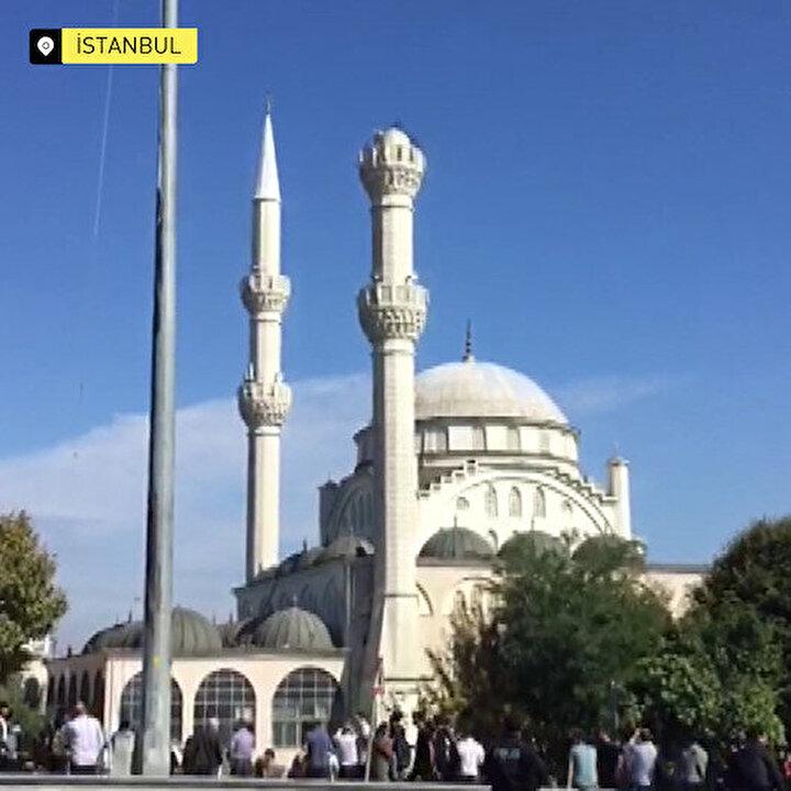 6.0'lık İstanbul depremi birçok ili salladı