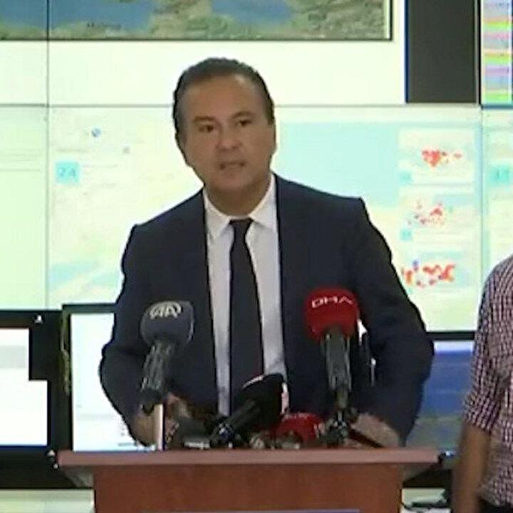 Kandilli Rasathanesi açıklama yaparken sirenler çaldı: Canlı yayında deprem oldu