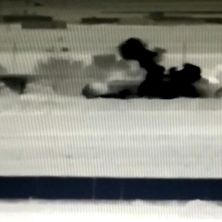 Barış Pınarı Harekatı'nda terör mevzileri böyle vuruldu