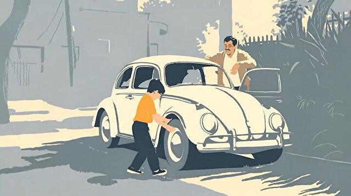 Volkswagen'den efsane modeli Vosvos'a duygusal veda