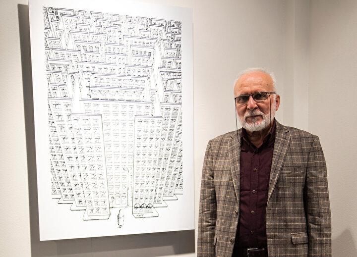 Okur, yazar ve çizer olarak kendini tanımlayan Hasan Aycın 20 Eylül 1955, Balıkesir doğumludur.