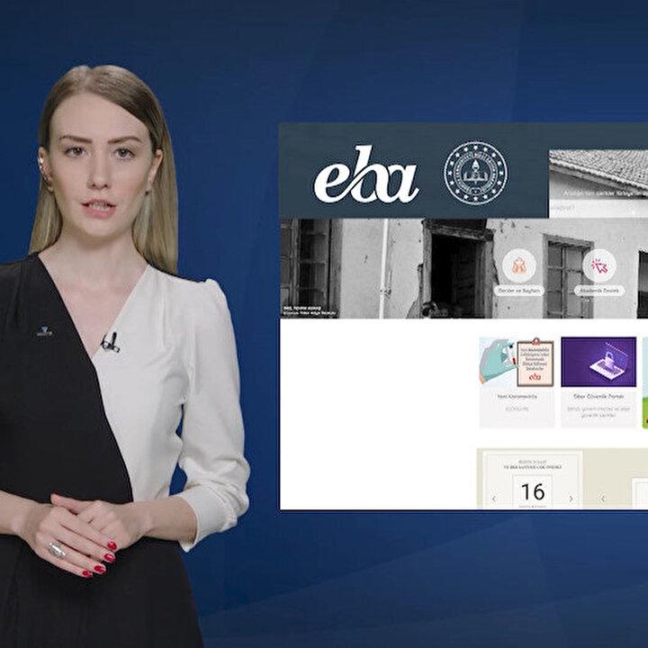 MEB velilere yönelik EBA tanıtım videosu hazırladı