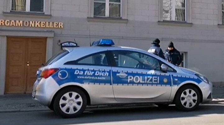 Almanya Başbakanı Merkel'in karantina günleri başladı