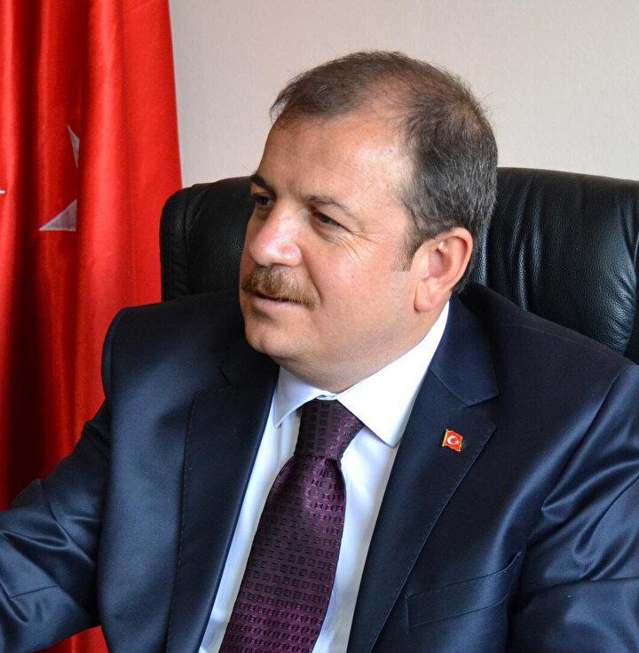Türkiye Berberler, Kuaförler, Güzellik Uzmanları Federasyonu Genel Başkanı Bayram Karakaş