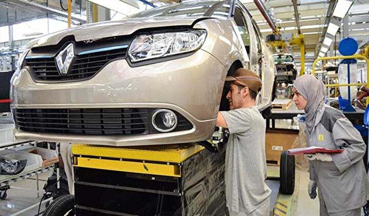 Otomotiv, Fas'ın en önemli ihracat kalemlerinin başında geliyor.