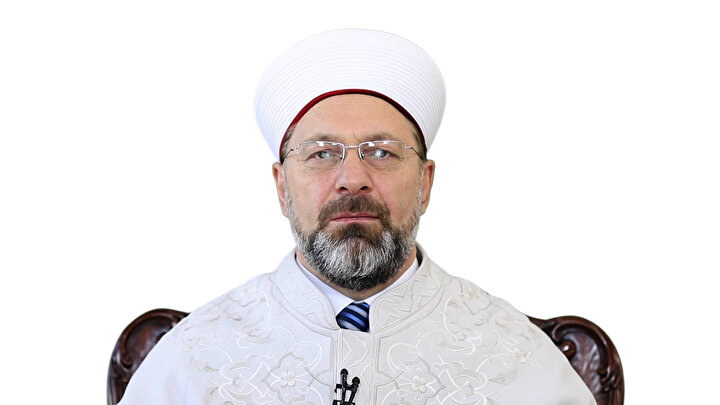 Prof.Dr. Ali Erbaş