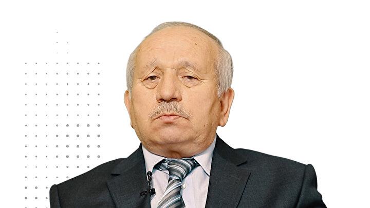 Prof.Dr. Ömer Faruk Harman