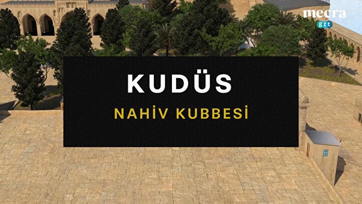 Nahiv Kubbesi