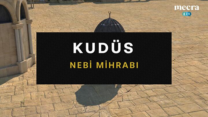 Nebi Mihrabı