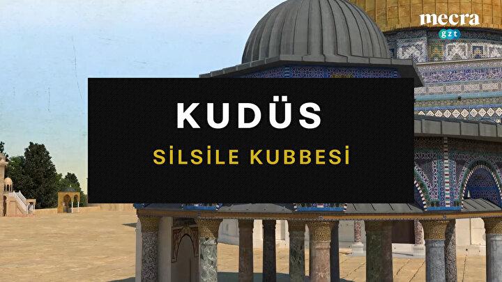 Silsile Kubbesi
