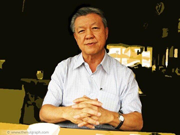 Chua Soi Lek: Malezya?nın: Sağlık Bakanı Chua Soi Lek?in seks kasedi ortaya çıkınca o da baskılara dayanamayarak istifa etti.