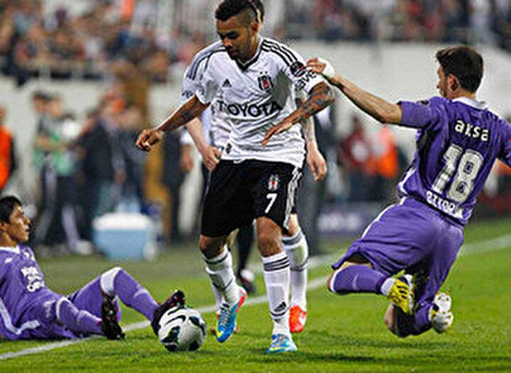 Beşiktaş Bursaspor
