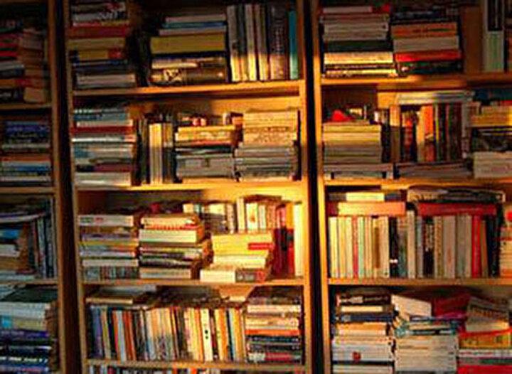 Kitaplar arasında:Sizin için seçtiklerimiz
