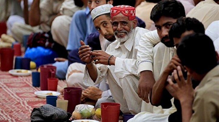 İslamabad Ramazanı