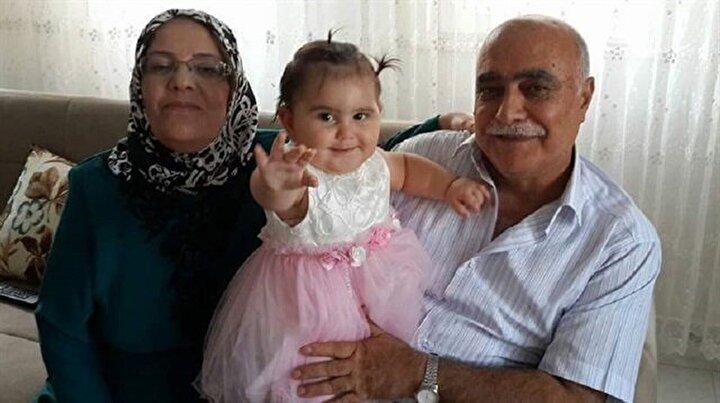 PKK bu aileyi dün katletti
