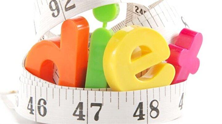 14 günde 10 kilo verdiren diyet